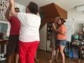 Ejercicios de Brain Gym con Isabel Compan