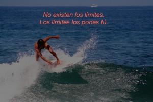 No existen los límites, los ponemos nosotros por Nivert Carlos