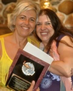 Gracia Vianna Stibal. Eres muy Grande!!!