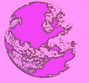 Nuestra hermosa Tierra png