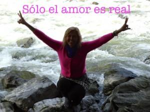 Sólo el amor es real