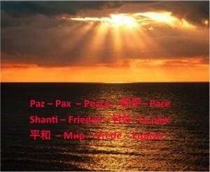 luz y paz