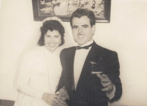 Mis padres felices